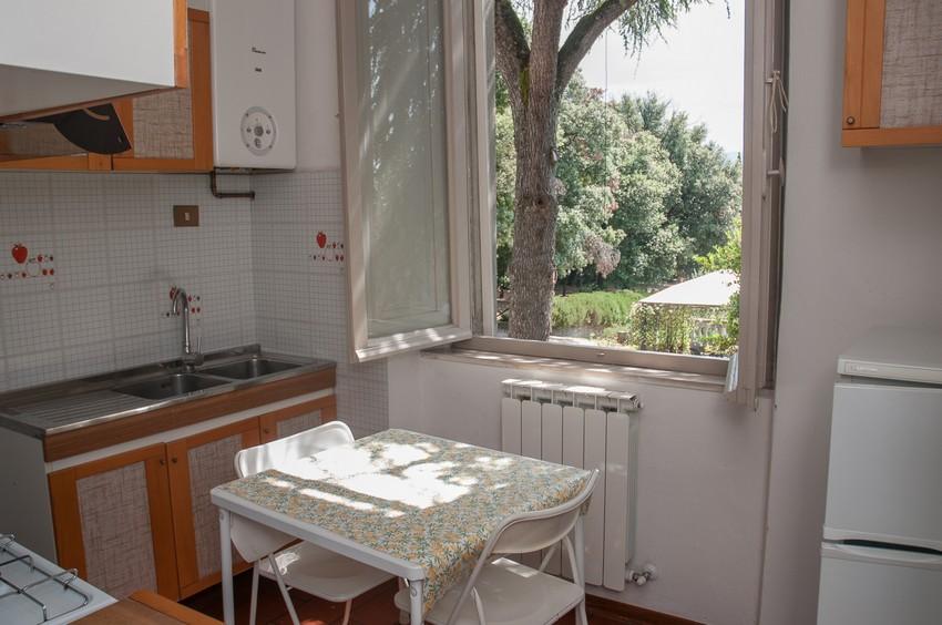 Appartamenti   Villa i Lecci